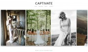 Imagely - WordPress Photography Themes - Captivate