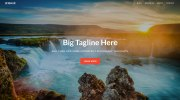 Imagely - WordPress Photography Themes - Iconic